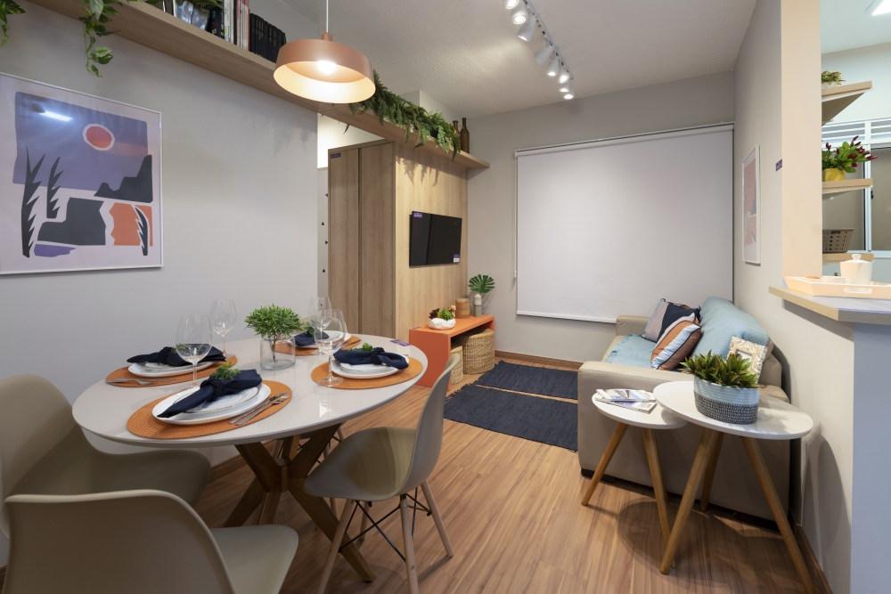Apartamento ideal