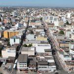 Cidade de Cariacica ilustra post sobre Morar em Cariacica
